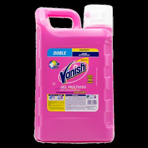 Vanish Stain Remover Liquid 9lt/ 90 Loads