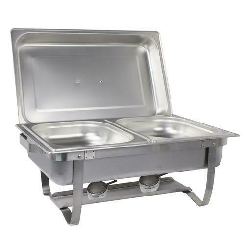 Buffet Chafer 8Qt