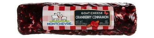 Montchevre Goat Cheese, 297.9 g / 10.5 oz