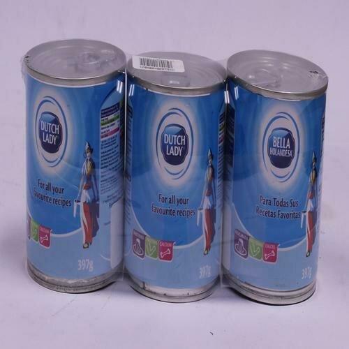 Bella Holandesa Condensed Milk 3 units/397g