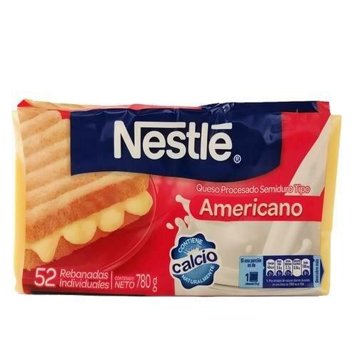 Nestle American Cheese 780g / 1.5 lb