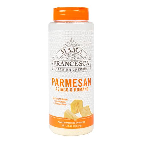 Mama Francesca Three Cheeses Blend 20 oz/ 567 g