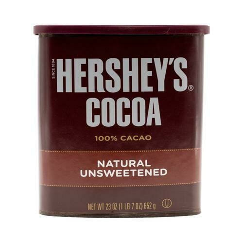 Hershey's Cocoa Powder 23 oz