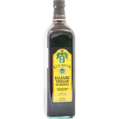 Colavita Balsamic Vinegar 1 lt