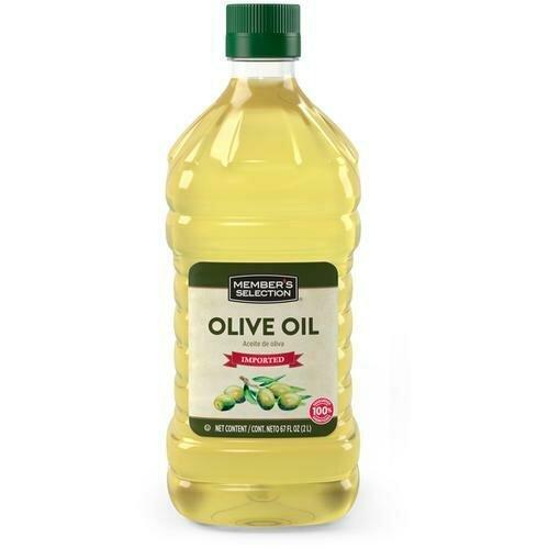 Member's Selection Olive Oil 2 L / 67 fl oz