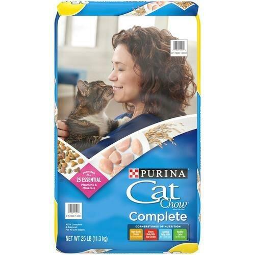 Purina Cat Chow 11.36 kg