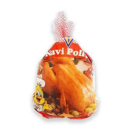 Toledano Christmas Chicken, 20.5 kg / 4.5 lb