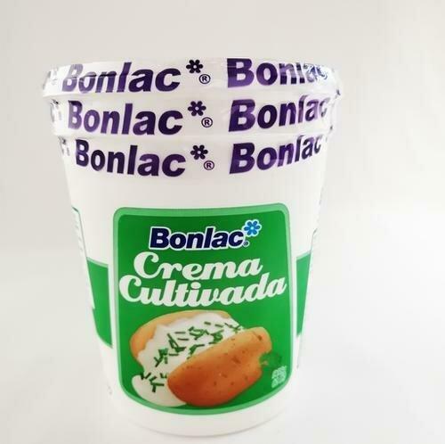 Bonlac Sour Cream 907 g / 2 lb