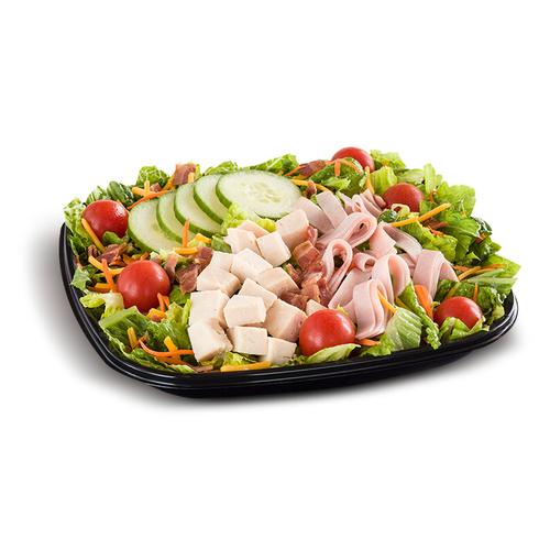 Member's Selection. Club Salad