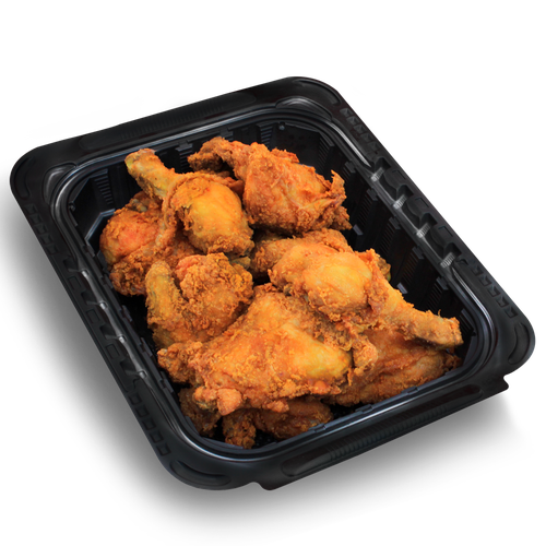 Member's Selection. Fried Chicken 12 Pieces