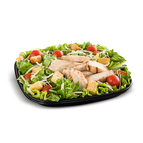 Member's Selection. Caesar Salad with Chicken
