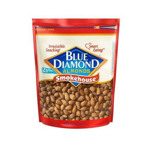 Smokehouse Almonds 25 oz/ 709 g