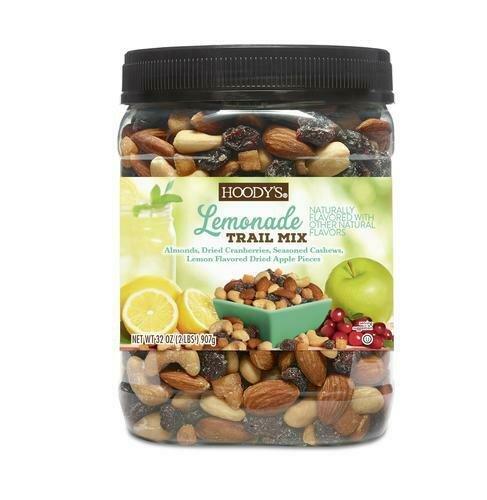 Hoody's Lemonade Trail Mix 907 g