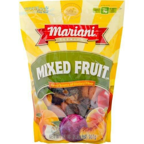 Mariani Mixed Fruits 32 oz/ 907 g