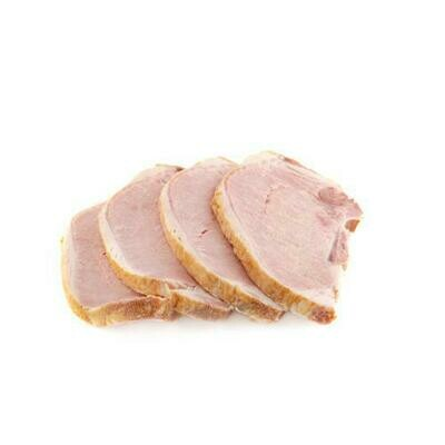 Member´s Selection Fresh Smoked Pork Chop, Tray Pack