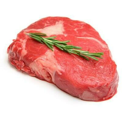 Member´s Selection Fresh Rib Eye Steak, Tray Pack