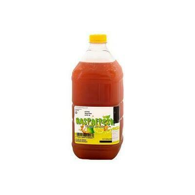 RaspaFresh Lemon Grated  1.8 l /  1/2 gal