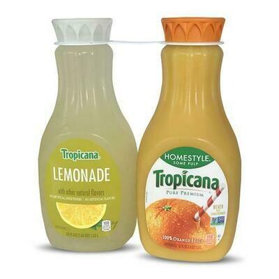 Tropicana Juice Variety 2pk / 1.75 l