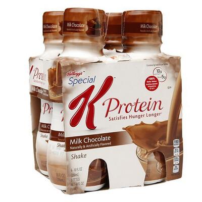 Special K Protein Shakes 12 pk-  10 oz/ 296 ml