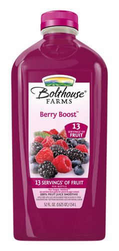 Bolthouse Farms Berry Boost Juice 1.54 / 52 oz