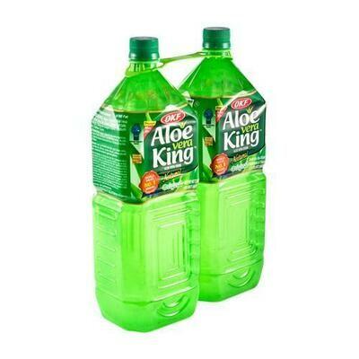 OKF Aloe Vera Drink 2 Units/2 lt