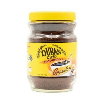 Duran Instant Coffee 170g