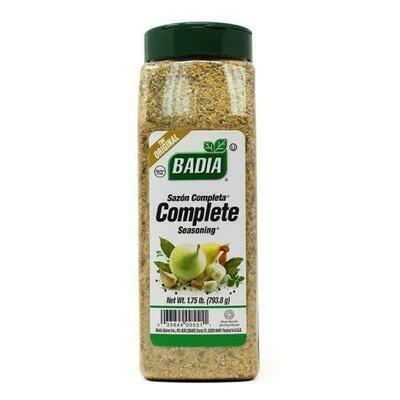 Badia Complete Seasoning 28 oz