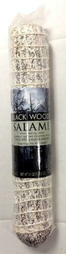 Daniele Salame Black Woods 595 g/ 21 oz