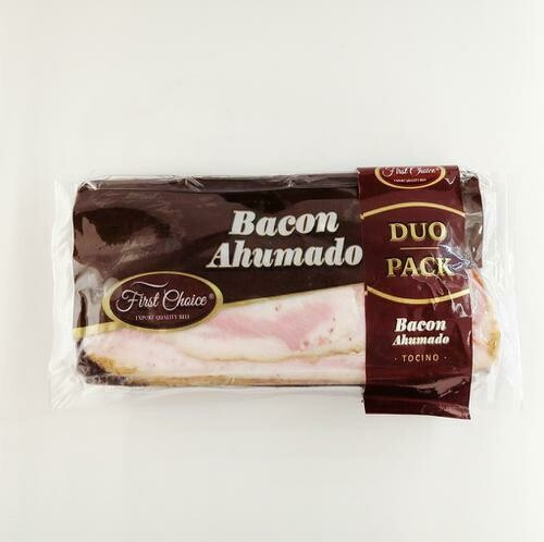 First Choice Smoked Bacon 680 g / 1.5 lb