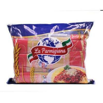 La Parmigiana Spaghetti 10 units/454g