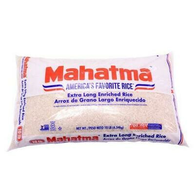 Mahatma Long Grain Rice 10lb