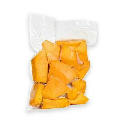 Peeled Pumpkin, 800 g / 1.76 lb