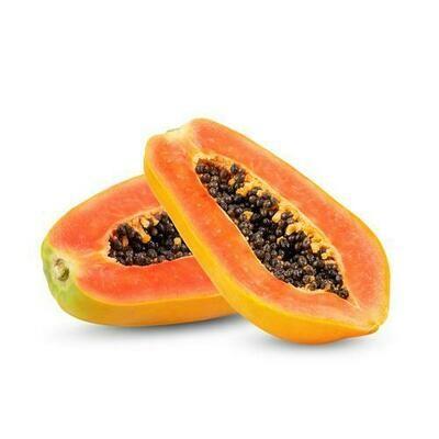 Papaya 2.27 kg / 5 lb