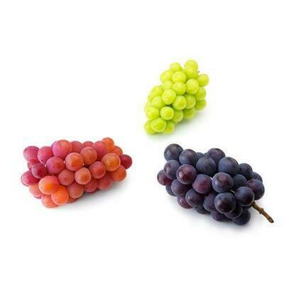 Mixed Grapes 1.5 kg / 3.3 lb