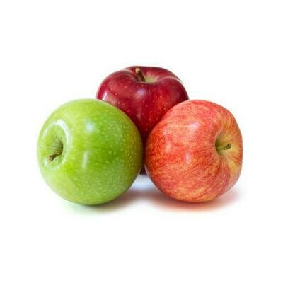 Assorted Apples 9 Units