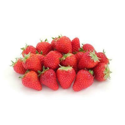 Strawberries 600 g / 1.32 lb