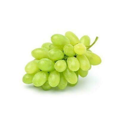 Seedless Green Grapes, 908 g / 2 lb