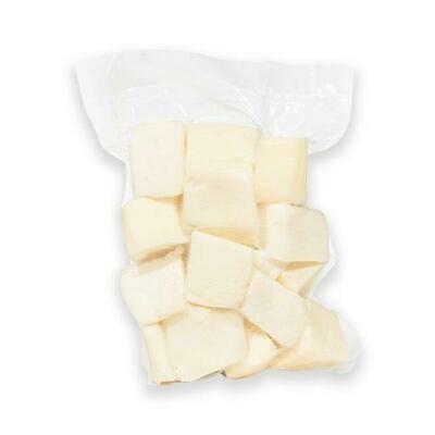 Peeled Cassava, 1.5 kg / 3.3 lb