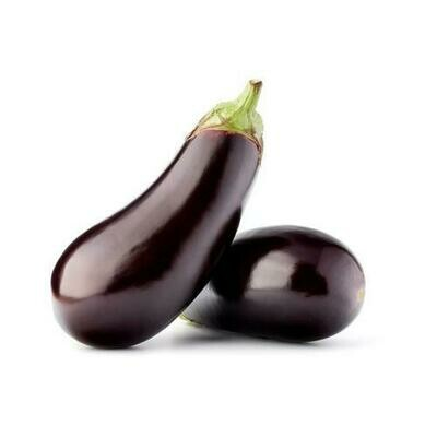 Eggplant 1.13 kg / 2.5 lb