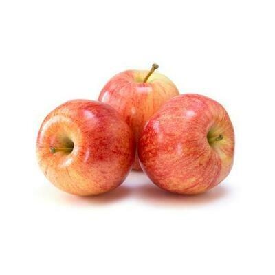 Gala Apple Clamshell, 1 kg / 2.2 lb