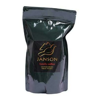 Janson's Family Coffee Gourmet Grain 400 g