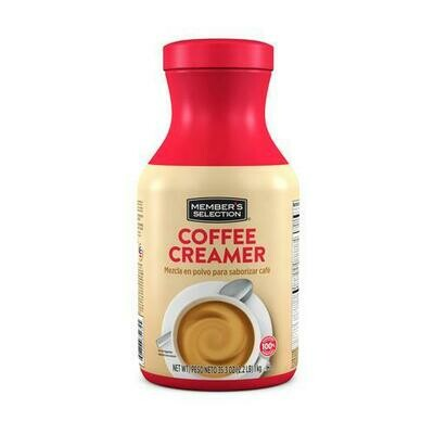 Member's Selection Coffee Creamer 2 Pack
