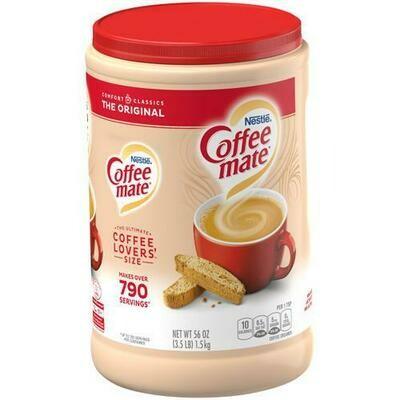 Nestle Coffee-Mate 56oz/ 1.5 kg