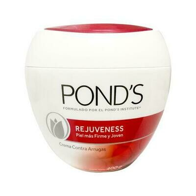 Ponds Rejuveness Anti-Wrinkle Cream 400 g