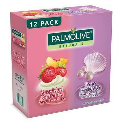 Palmolive Soap 12 units /100g