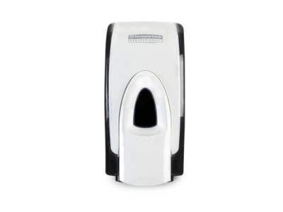 Kimberly Clark Liquid Soap Dispenser