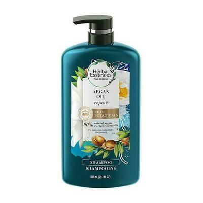 Herbal Essences Argan Oil Shampoo 29.2 oz/ 865 ml