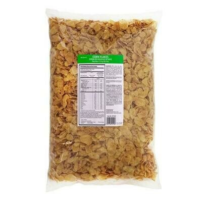 Mc Callum's Corn Flakes Cereal 100% Corn 1.5 kg