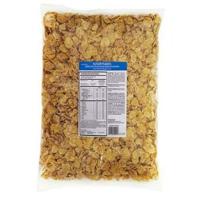 Mc Callum's Sugar Flakes Cereal 100% Corn 1.5 kg