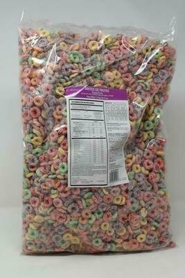 Mc Callum's Fruit Rings Cereal 1.5 kg
